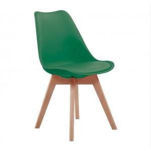 Καρέκλα ZEM136,64 / ΔΙΑΣΤΑΣΕΙΣ 49x57x82cm