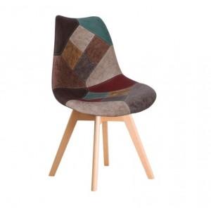 Καρέκλα ZEM136,84 / ΔΙΑΣΤΑΣΕΙΣ 49x57x82cm