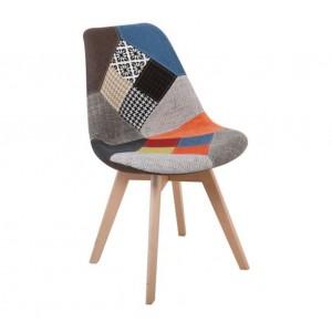Καρέκλα ZEM136,82 / ΔΙΑΣΤΑΣΕΙΣ 49x57x82cm
