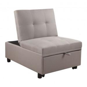 Καρέκλα - Κρεβάτι ZE9921,03 / ΔΙΑΣΤΑΣΕΙΣ 75x106x90 / Κρεβάτι75x172x44cm