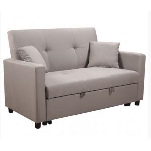 Καναπές-Κρεβάτι 2-θέσιος ZE9921,23 / ΔΙΑΣΤΑΣΕΙΣ 154x100x93