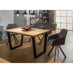 S / Valentino τραπέζι 120Χ80Χ78