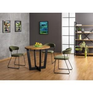 S / Cono Dab τραπέζι 90Χ90Χ78