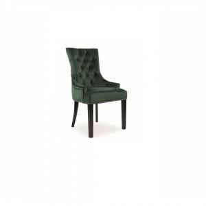 S / Edward Velvet Καρέκλα 55Χ55Χ51/99