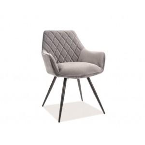 S / Linea Velvet Καρέκλα 43X43X47/82