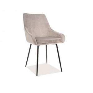 S / Albi Velvet Καρέκλα 39Χ45Χ48/83