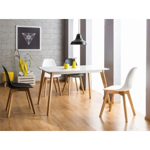 S / Declan τραπέζι 120Χ80Χ75