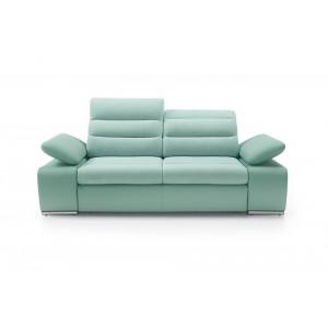 Korfu  καναπές με κρεβάτι 214/107 cm
