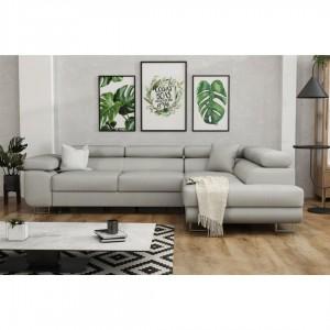 Lupino Καναπές Με Κρεβάτι Και Αποθηκευτικό Χώρο