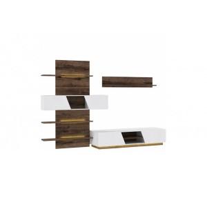 ΣΥΝΘΕΣΗ HERCULES 296x202x52 cm