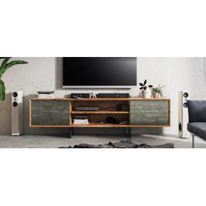 Stone έπιπλο τηλεόρασης 42x200x55 cm