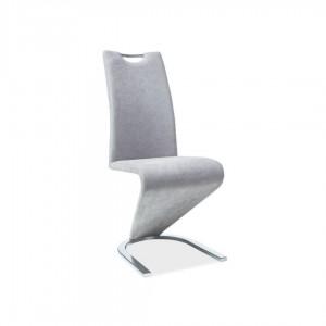 S/ H-090 Καρέκλα Υφασμάτινη