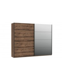 Jacky ντουλάπα 269.9x61.2x209.7 cm
