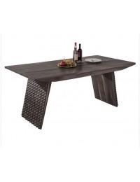 Τραπέζι ZEA723,G / ΔΙΑΣΤΑΣΕΙΣ:180x90x76cm